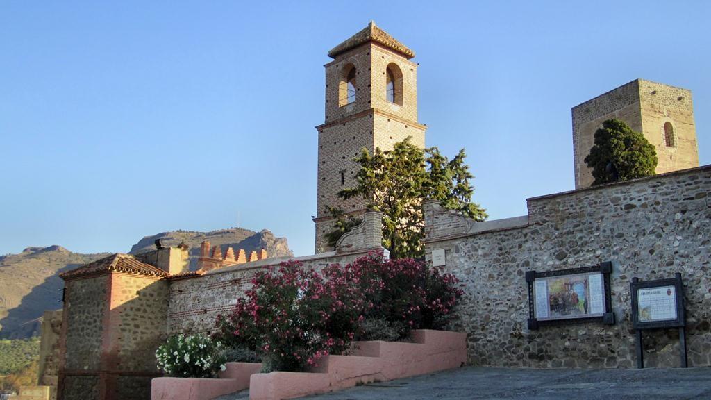 Festung - Álora